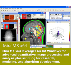 Mira MX x64, 5-copy Commercial Site License